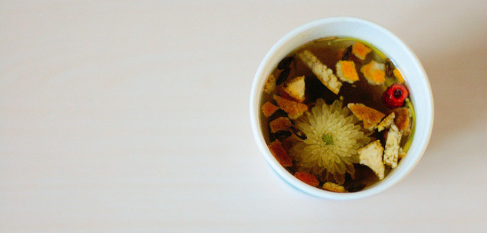 Herbal cancer tea submited images