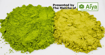 High vs. Low Quality Matcha
