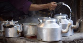 India chai tea