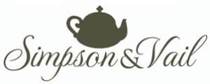 Simpson & Vail logo