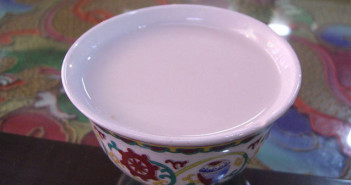 For the Love of Yak Butter Tea Feature Image