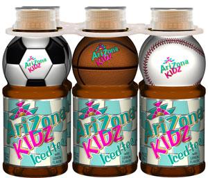 Kids' Iced Tea - Arizona