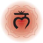 1st - Root chakra