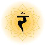 3rd - Solar Plexus Chakra