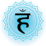 5th - Throat Chakra