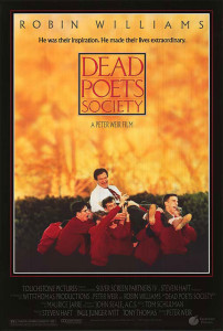 Dead Poets Socity Poster
