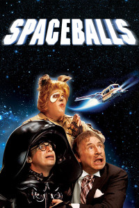 Spaceballs - The Movie