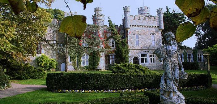 Whitstable Castle Gardens Tearoom