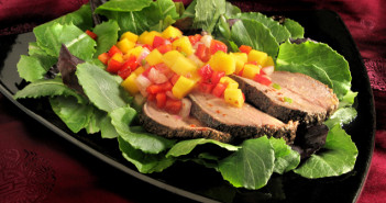 Pork Tenderloin feature