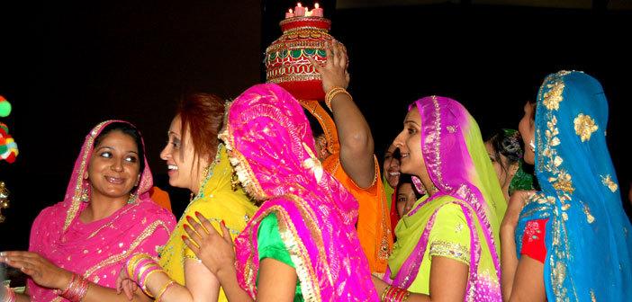 Pakistani celebration