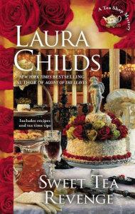 Laura Childs and Charleston