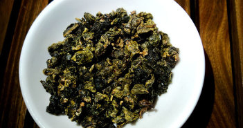 Rolled Oolong