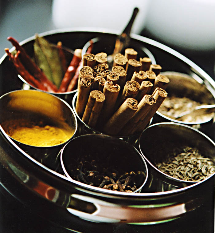 Spices photo by Kris Krug