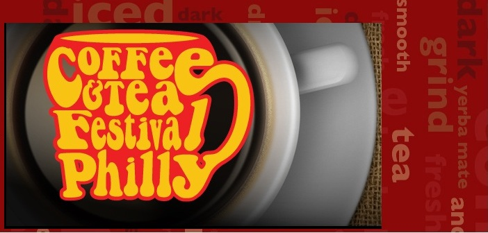Coffee & Tea Festival!