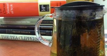 Finum Pot of Tea