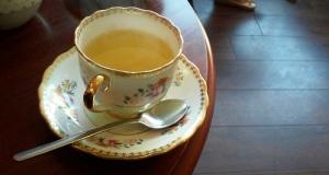 Murray's Tea Cup