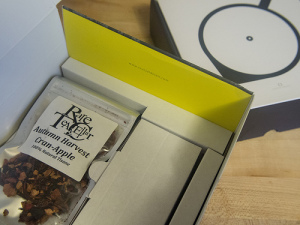 Rodrick Markus Rare Tea Cellar