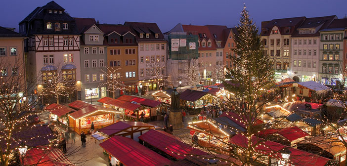 9 must see holiday shopping destinations for Best places for christmas shopping