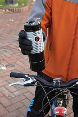 Qterra bike