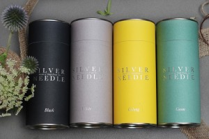Silver Needle Tea Co