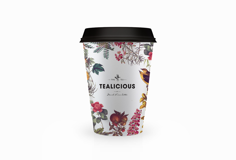 7 Seriously Beautiful Teas The Daily Tea