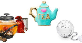 teal teapot twist
