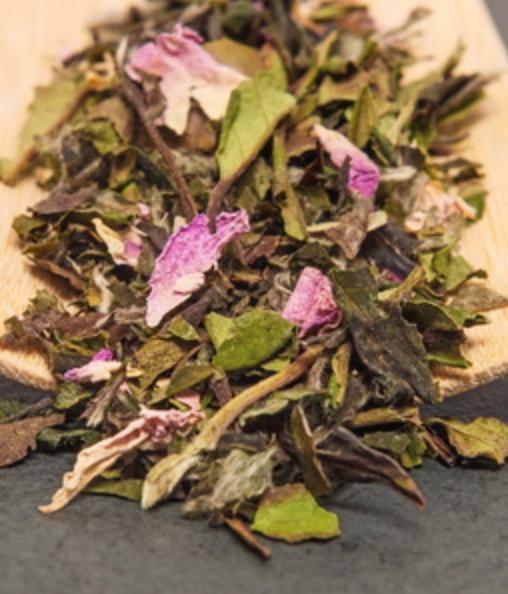 Tea Blending 101