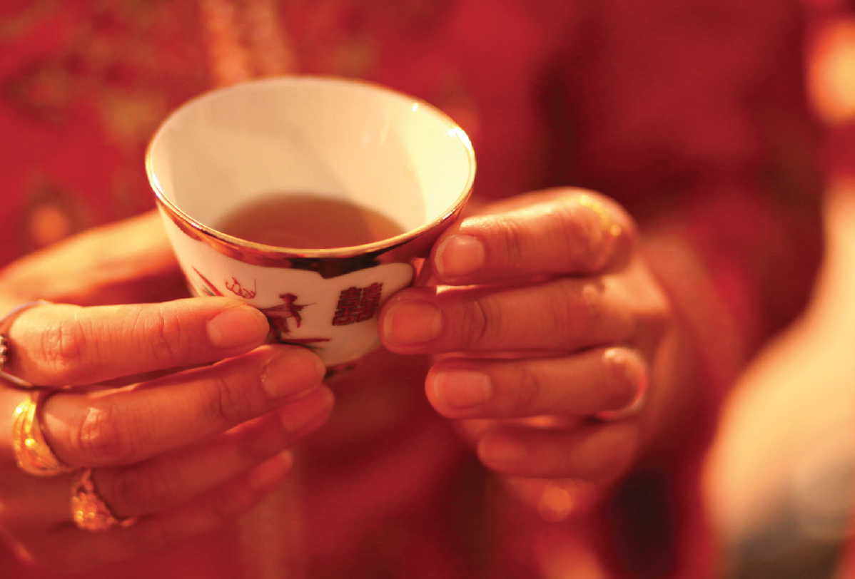 tea cleanse and cures the history and the benefits for the mind body and soul