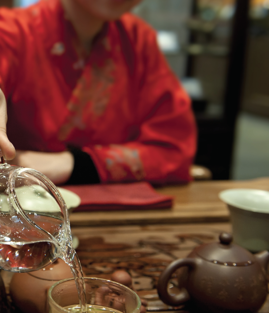 Tea: An Ancient Drink with Newfound Health Perks