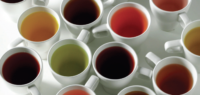 Share The Joy: How To Introduce Friends To Tea