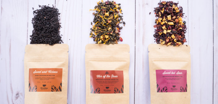 Exclusive Tea Subscription Offer for September