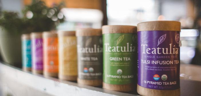 Teatulia: Ahead of the Curve