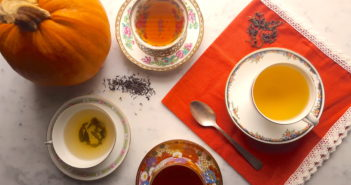 Fall Cleanse: Your Tea Cabinet