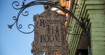 Beyond the Brick and Mortar: Philly's Random Tea Room and Curiosity Shop
