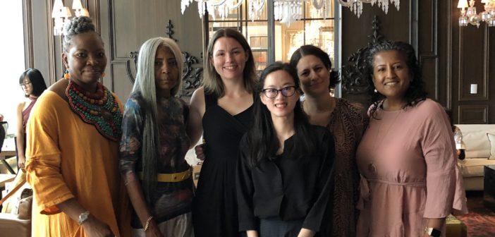 Q&A with Rachel Rachana Carter of @iheartteas on the #NYCTeaTour